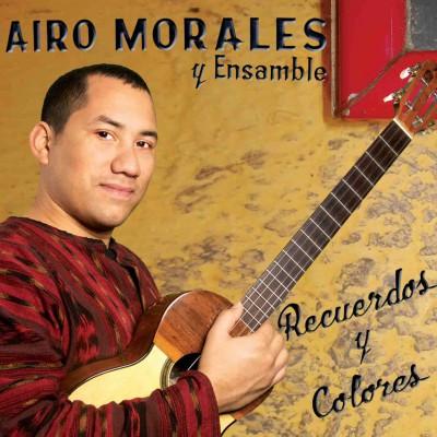 Jairo Morales Recuerdos y Colores