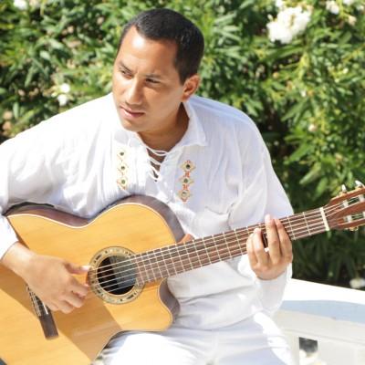 Jairo Morales