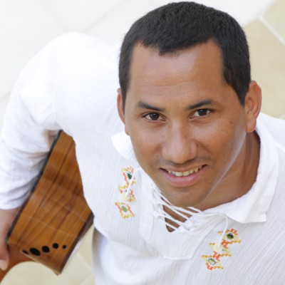 Jairo Morales New